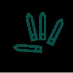 Карандаши с логотипом на заказ. Печать на карандашах