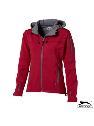 Куртка Softshell Lady (Slazenger)