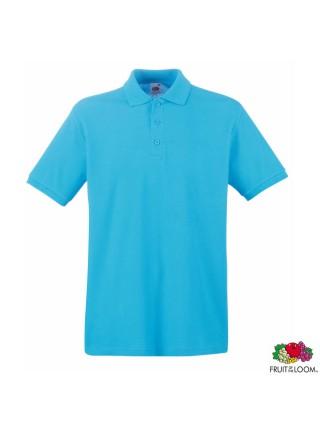 Тенниска Premium Polo (Fruit of the Loom)