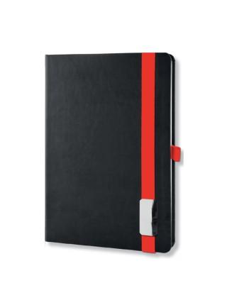 Записная книжка Туксон А5 (LanyBook)