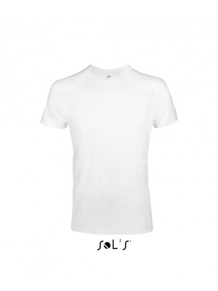 Приталенная футболка SOLS IMPERIAL FIT