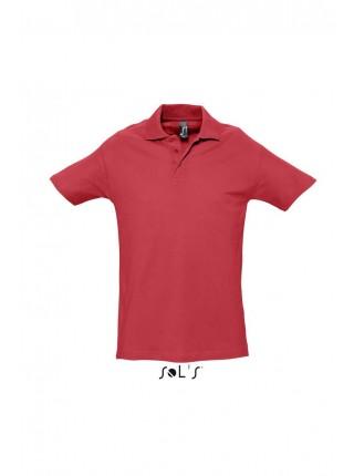 Рубашка поло SOLS SPRING II