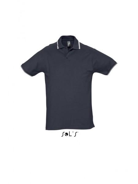 Рубашка поло «гольф» SOLS PRACTICE