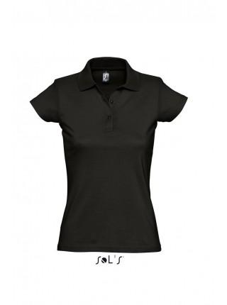 Рубашка поло SOLS PRESCOTT WOMEN