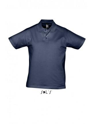 Рубашка поло SOLS PRESCOTT MEN