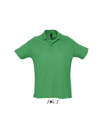 Рубашка поло мужская SOLS SUMMER II. Артикул 11342