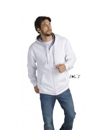 Толстовка(куртка) SOLS SOUL MEN