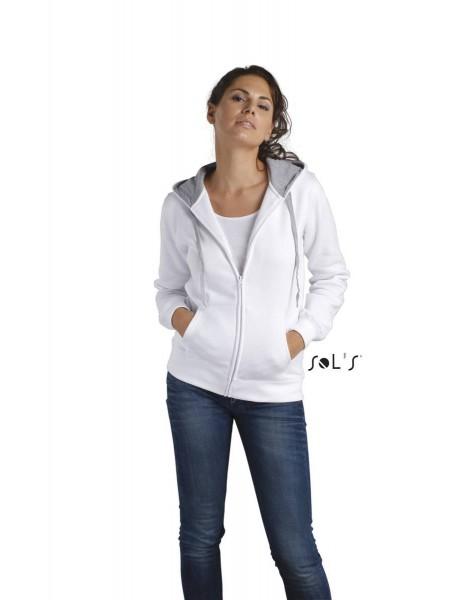 Толстовка(куртка) SOLS SOUL WOMEN