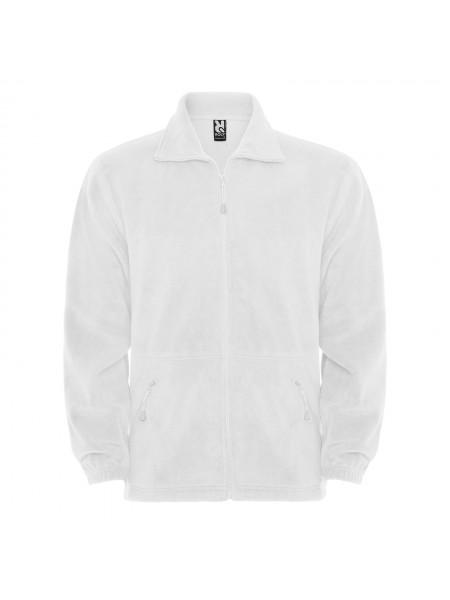 Флісова куртка Pirineo